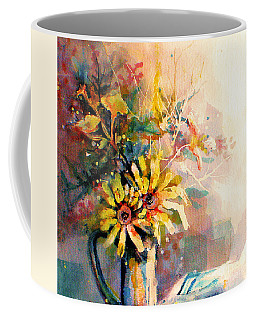Daisy Day Coffee Mug