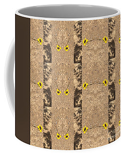 Daisy Designs Coffee Mug