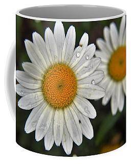 Daisy Dew Coffee Mug