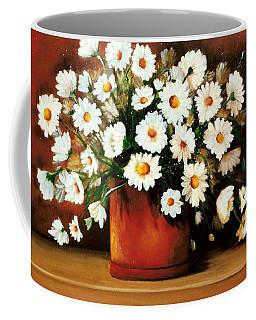 Daisy Doodle  Sold Coffee Mug