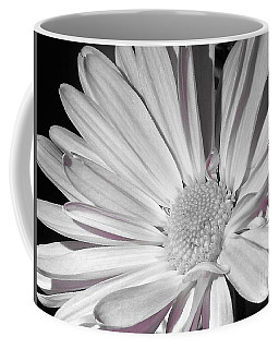 Daisy Flower Coffee Mug
