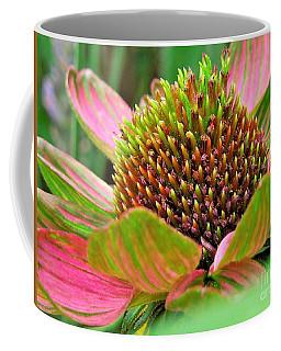 Daisy Like Coffee Mug