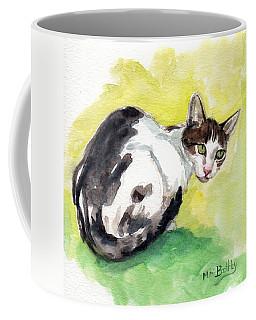 Daisy Or Little Singer Coffee Mug