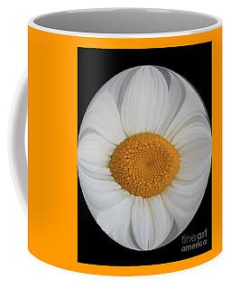 Daisy Sunny Side Up Coffee Mug