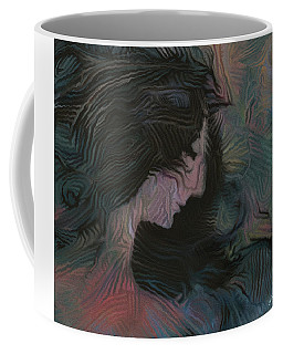 Dakota Coffee Mug by David Klaboe