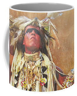 Dakota Sioux Coffee Mug