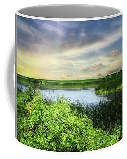 Dakota Wetlands 7 Coffee Mug