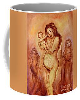 Dalaga, Ina, Mantanda Coffee Mug