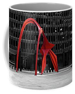 Daley Plaza Coffee Mug