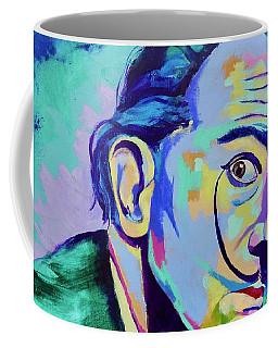 Dali 2 Coffee Mug
