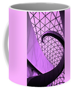 Dali Museum Staircase Coffee Mug