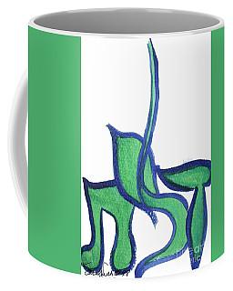 Dalit Nf1-176 Coffee Mug