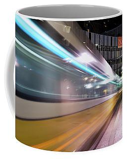 Dallas Dart Motion 012618 Coffee Mug