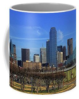 Dallas Coffee Mug