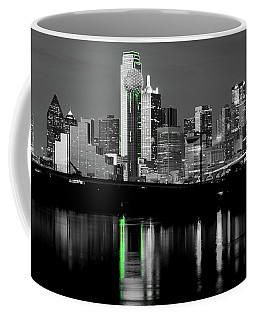 Dallas Skyline Gr91217 Coffee Mug