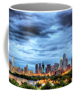 Dallas Coffee Mugs