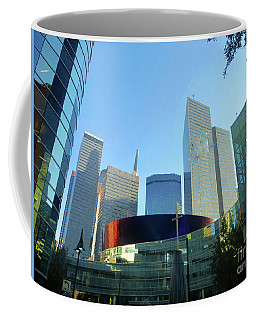 Dallasarchitecture 1 Coffee Mug