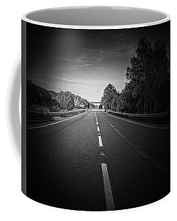 Dalton Bypass Coffee Mug by Keith Elliott