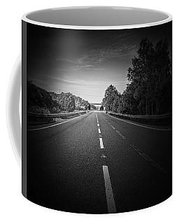 Coffee Mug featuring the photograph Dalton Bypass by Keith Elliott