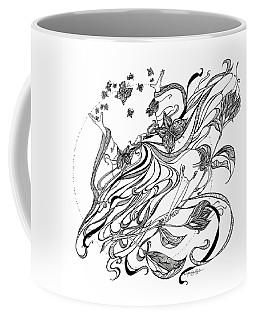 Damia Coffee Mug