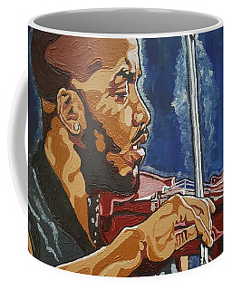Damien Escobar Coffee Mug