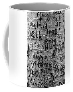 Damn It Kathy Coffee Mug