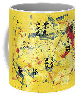 Dance Art Creation 1d9 Coffee Mug