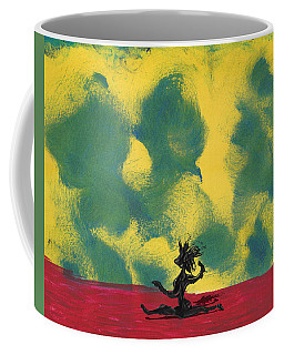 Dance Art Dancer Coffee Mug