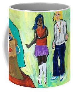 Dance Club A-go-go Coffee Mug