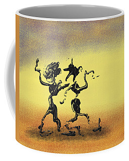 Dance I Coffee Mug