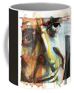 Dance Me To The End Of Love Coffee Mug