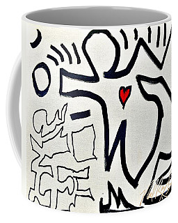 Dance Moves Coffee Mug