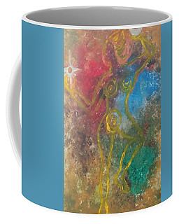 Dance Of Creation Coffee Mug