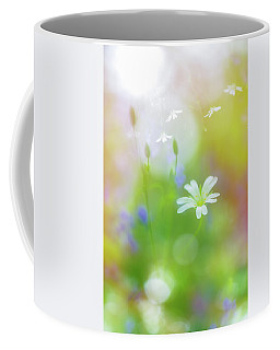 Dance Of The Nature Spirits Coffee Mug