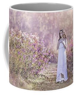 Dance Of The Sugar Plum Fairy Coffee Mug