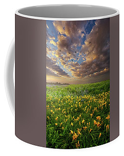 Dance On The West Wind Coffee Mug
