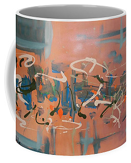 Dance Party Coffee Mug