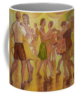 Dance Trance Coffee Mug