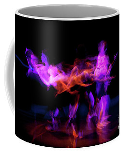 Dance Tree Coffee Mug