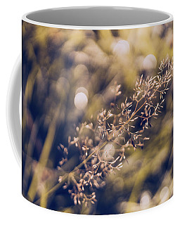 Dance With Lights Coffee Mug