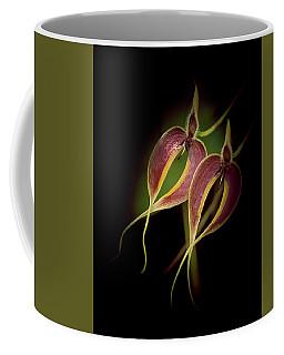 Dancer 2 Coffee Mug