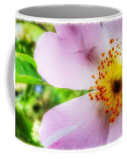 Dancers In The Wind Coffee Mug by Isabella F Abbie Shores FRSA