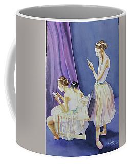 Dancer's Coffee Mug