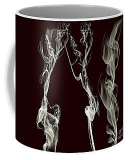 Dancing Apparitions Coffee Mug