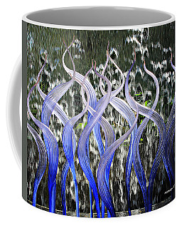 Dancing Chihuly  Coffee Mug