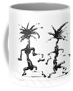 Dancing Couple 5 Coffee Mug