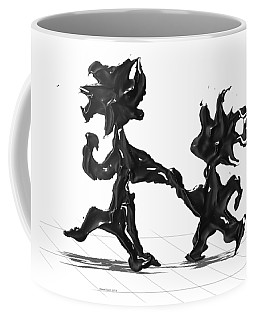 Dancing Couple 6 Coffee Mug