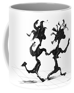 Dancing Couple 7 Coffee Mug