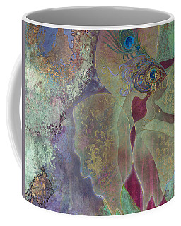 Dancing Fairy Coffee Mug