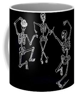Dancing In The Dark Coffee Mug